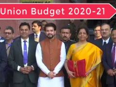 union budget in hindi 2020 2021