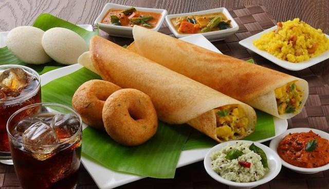 -डोसा किंग सबसे दक्षिण भारतीय-रेस्तरां-delhi_image