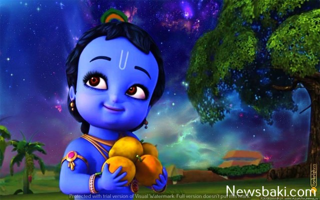 little krishna images hd wallpapers 2 1