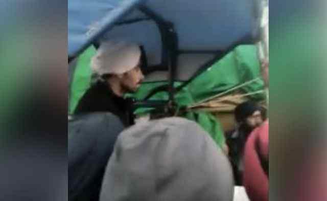 ट्रैक्टर रैली हिंसा के बाद अभिनेता दीप सिद्धू की भूमिका