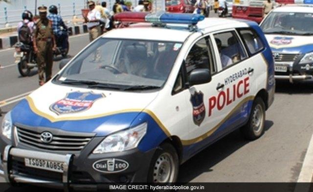 गिरफ्तार हैदराबाद सीरियल किलर ने महिलाओं को नाराज कर दिया पत्नी के बाद से: पुलिस