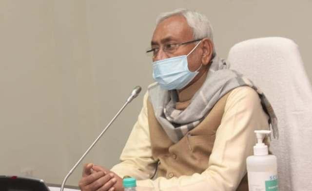 यूपी में बीजेपी के खिलाफ चलने वाली नीतीश कुमार की पार्टी, कहती है