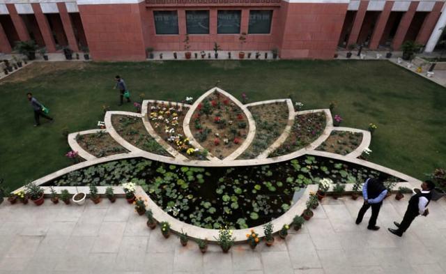 AIADMK तमिलनाडु चुनाव के लिए बीजेपी को 20 सीटें देती है