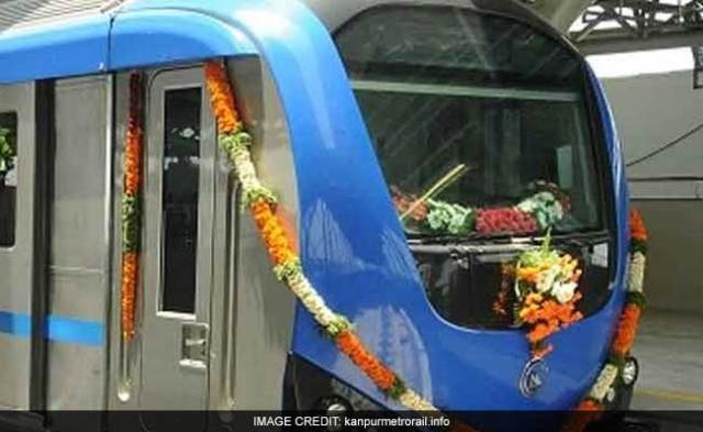 टेलीकॉम मेजर एचएफसीएल ने कानपुर, आगरा मेट्रो परियोजनाओं के लिए 221 करोड़ रुपये का ऑर्डर दिया