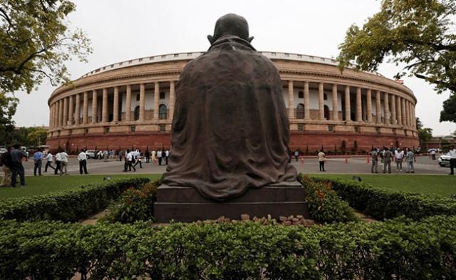 संसद का बजट सत्र विधानसभा चुनाव के पहले चरण से पहले समाप्त हो सकता है