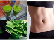 Green Superfoods to Boost Weight Loss