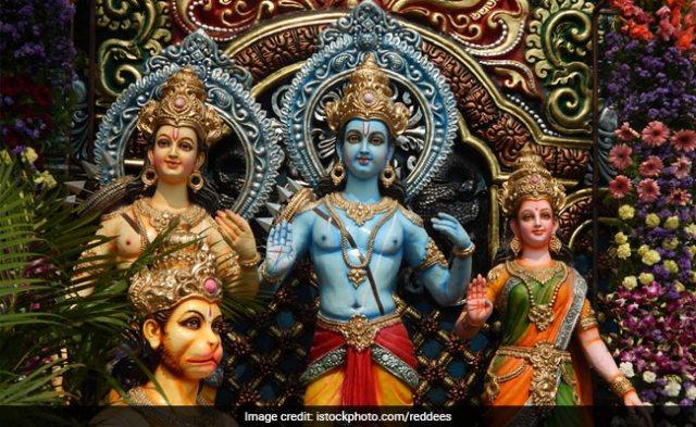 रामनवमी 2021: भगवान राम के जन्मदिन को कैसे मनाएं
