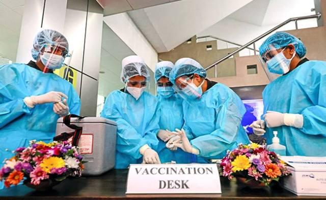 11 अप्रैल तक राज्यों में विशाल वैक्सीन अपव्यय, तमिलनाडु में सबसे अधिक: आरटीआई