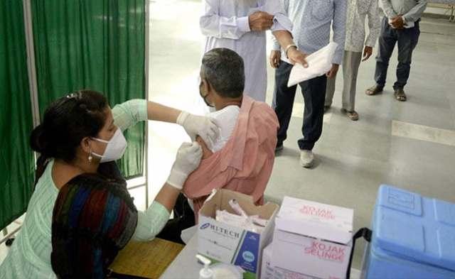 मुंबई में आज 62 निजी अस्पतालों में फिर से शुरू करने के लिए टीकाकरण: सिविक बॉडी