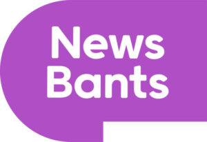 News Bants Podcast logo