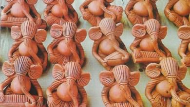 No more Chinese Laxmi-Ganesh