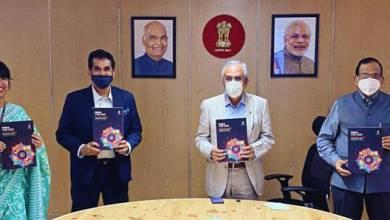 India's VNR presented at UN-HLPF