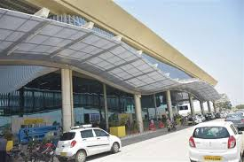 Tribes outlet opened at Prayagraj Airport