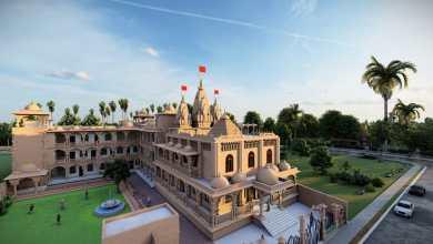 ISKCON to build Radha-Gopal Mandir in Kashi