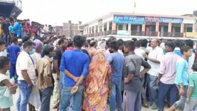 Teenage Girl murdered in Azamgarh