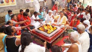 New Ram-Mandir coming up in Kashi