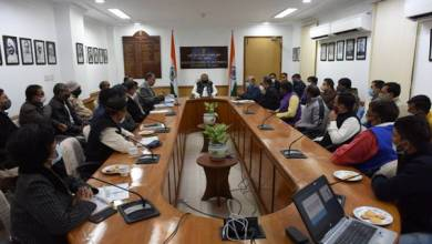 FPOs meet Agriculture Minister Narendra Singh Tomar