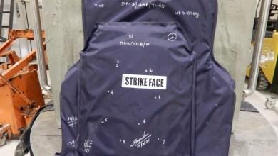 DRDO lab develops light weight Bullet Proof Jacket