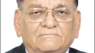 BHU's Hydrogen Man passes away
