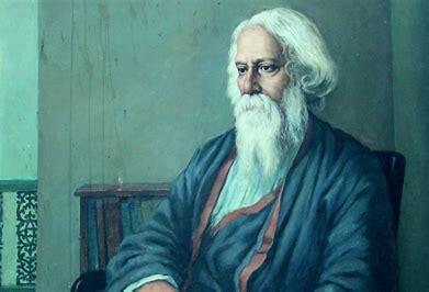 160th birth anniversary of Gurudev Rabindranath Tagore