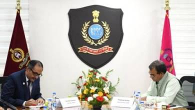 Gender Sensitization Training Programme for Police Personnel