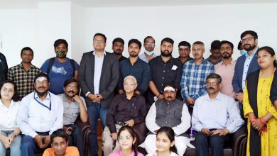 Atal Incubation Center completed three years