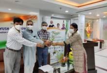 "Dr. Munjapara Mahendrabhai launches ""AYUSH AAPKE DWAR"" Campaign at Ayush Ministry"