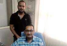 IIT (BHU) scientists discover new bacteria that will separate the toxic metal hexavalent chromium from water