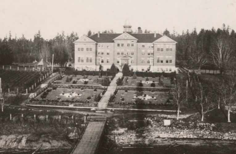 Kuper Island Industrial School, a Catholic institution that operated from 1890 until 1975, and where many horrors have already been documented.  CTV NEWS