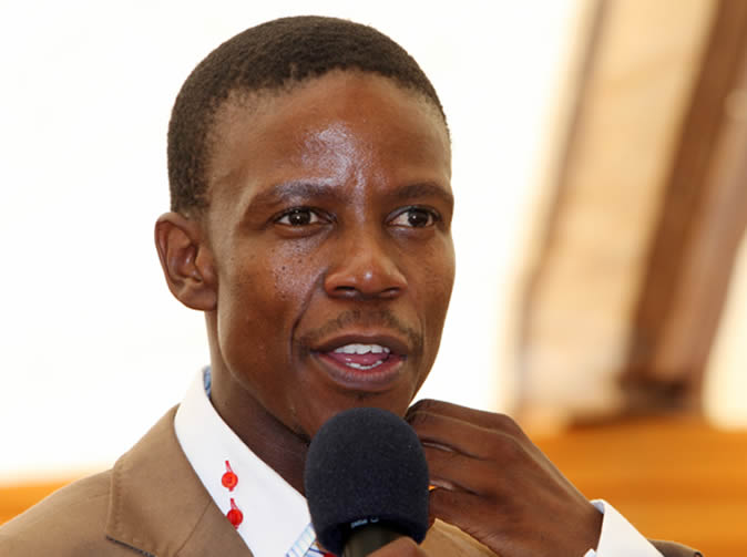 Pastor Mboro asked to explain claims he saw Jesus' wife