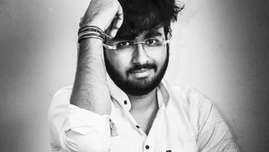 Meet Mr. Chandresh Pandey and his life as a Fashion Influencer