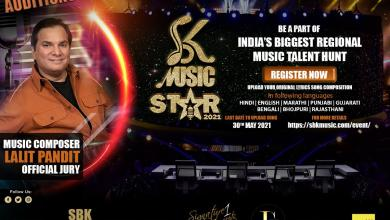 Hitmaker Lalit Pandit with SBK Music announces online music competition, know how to participate