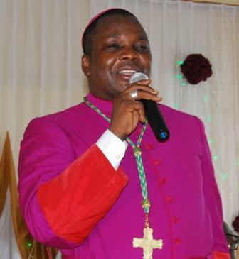 Nigerians need a President that could do far more than simply mourn, denounce slaughter, kidnap – Bishop Badejo
