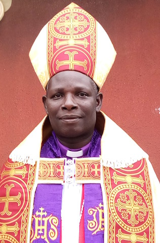 Bishop to Christians:Don't abandon politics for bad people, register as political party members