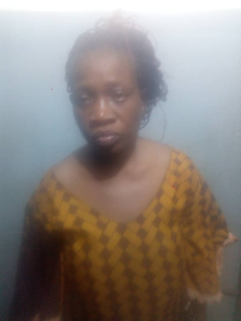 Lagos police arrest landlady's daughter for beating tenant to death