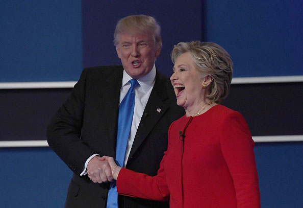 Polls show conflicting view of Clinton-Trump race is it closer than it seems?