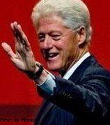 Bill Clinton's Speech at DNC 2008