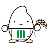 イメージキャラクター「ミツハシくん」