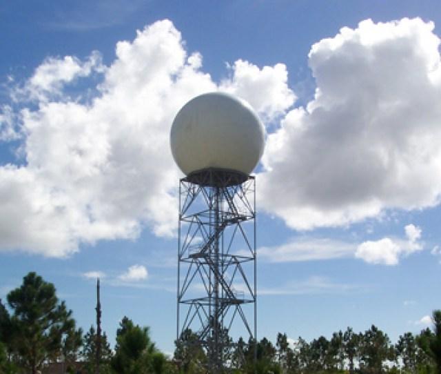 National Weather Service Wsr D Radar Noaa