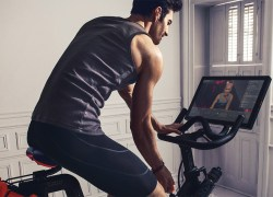 Peloton Gains $550 Million In Series F Funding Led By TCV