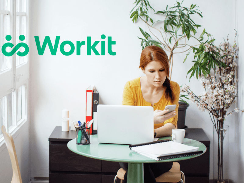 Digital Program for Addiction Treatment and Prevention Workit Health Secures $1.1M in Seed Funding
