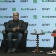Greylock's Reid Hoffman and Josh Elman Speak at Disrupt SF 2016 on Startup Trends
