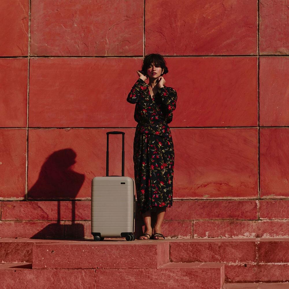 Fashion forward luggage company Away Secures $20 Million
