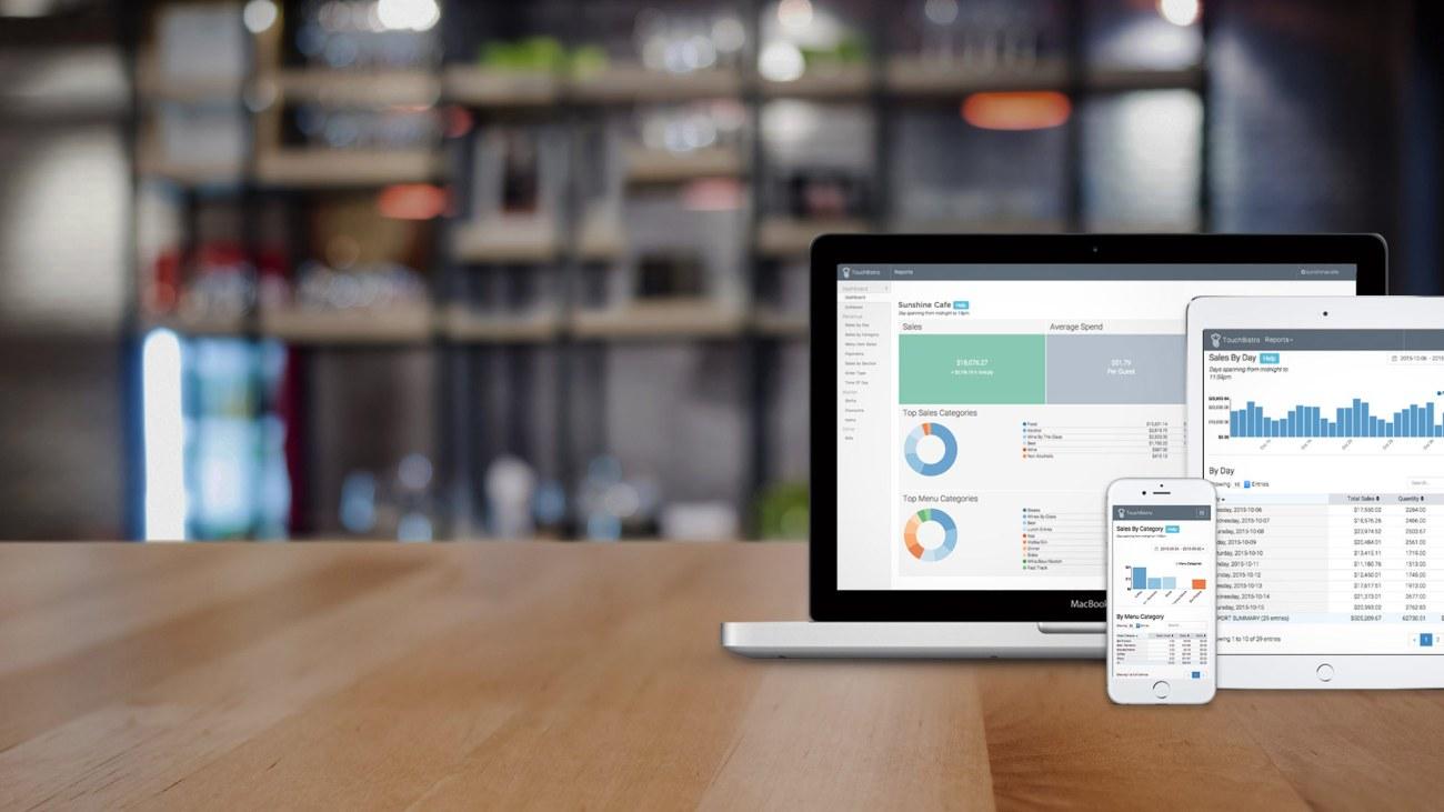 Restaurant POS Solution TouchBistro Raises $16.3 Million Series C Round