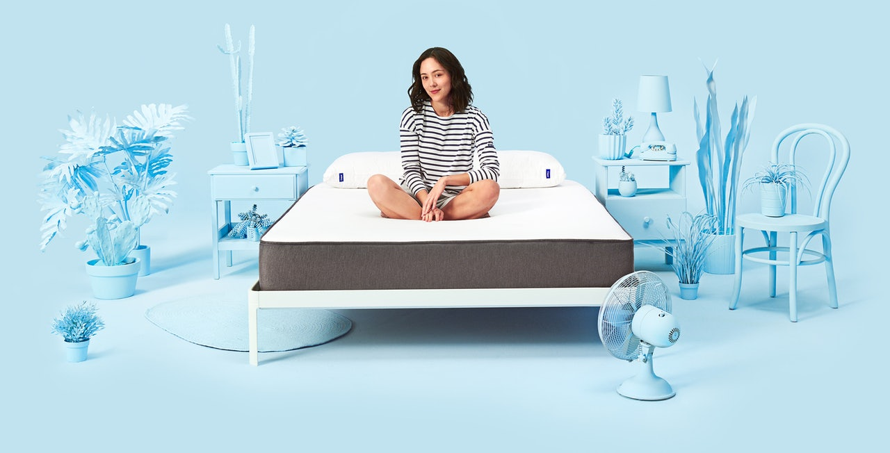 Modern mattress and bedding company Casper Secures $75 Million