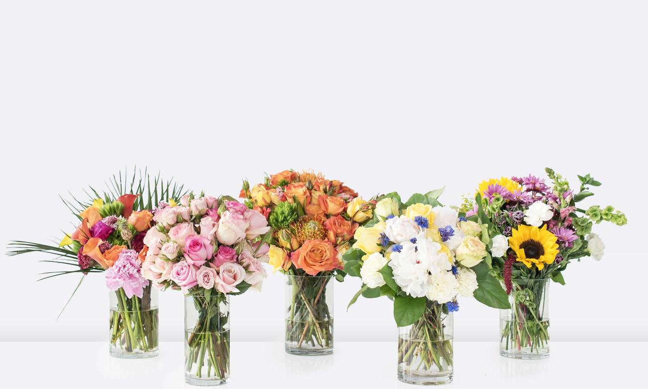 Flower delivery startup UrbanStems Secures $6 Million