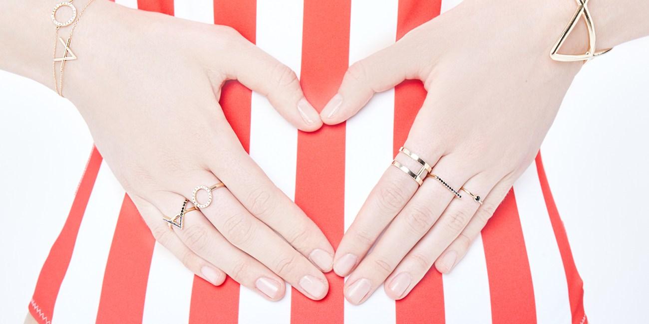 Fine jewelry company AUrate Raises $2.6 Million