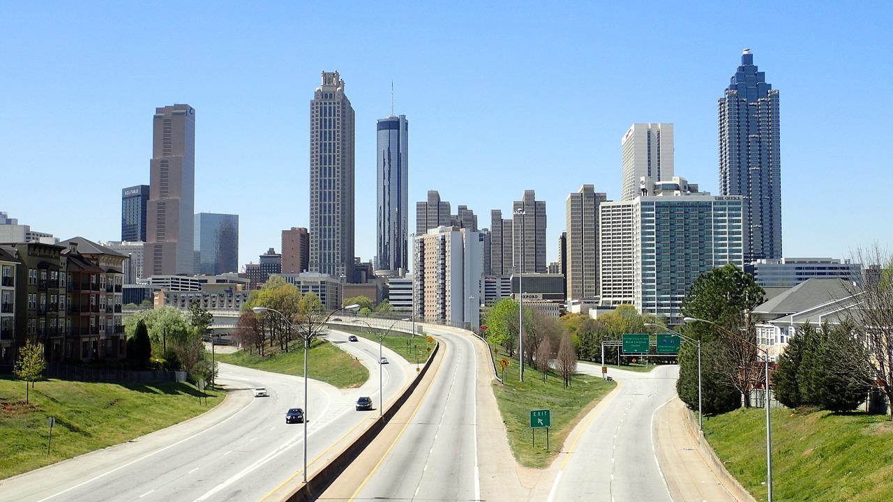 Five Hot Atlanta Startups