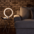 GE Sol is an IoT product that works as an all-in-one smart light, with the features, functionality and voice control of Amazon Alexa.