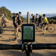 Hammerhead Karoo is an Android gadget that brings navigation to biking.